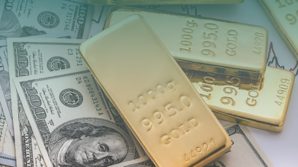 Gold Price Levels Will Rise In 10 Years